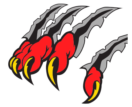 Image of East Orlando Junior Predators' Ripclaw