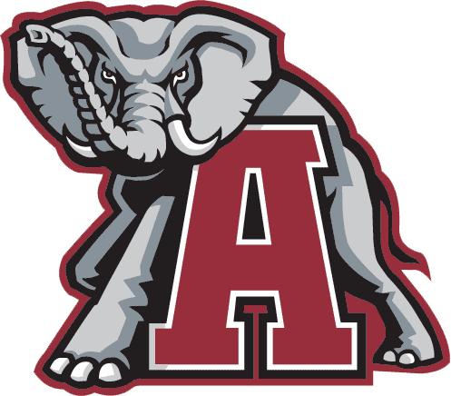 Image of Alabama Crimson Tide Mascot