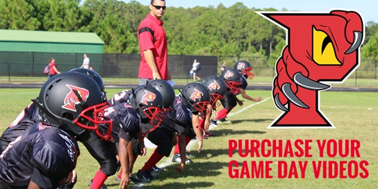Image of East Orlando Junior Predators Game day videos by Grid Iron Productions, LLC