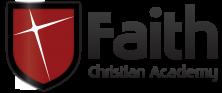 logo image of Faith Christian Academy