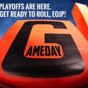 image of East Orlando Junior Predators Playoff Gameday