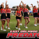 Image of East Orlando Jr Predators AAU Youth Football & Cheer