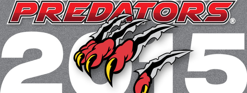 2015 East Orlando Junior Predators