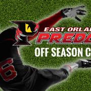 Youth Football Conditioning by East Orlando Junior Predators