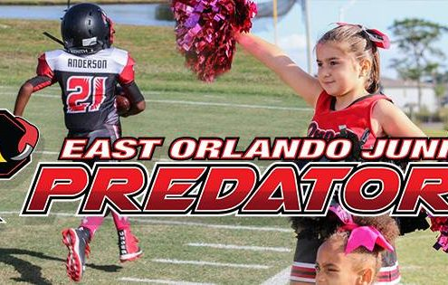 East Orlando Jr Predators