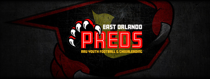 East Orlando Preds - Top Youth Football and Youth Cheerleading in Florida